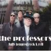 November 7  The Professors Rock & Roll